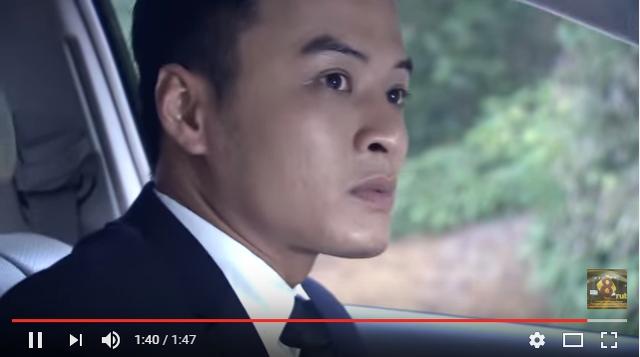 Lê Thành bất ngờ bị công an truy bắt ngay trong ngày cưới.