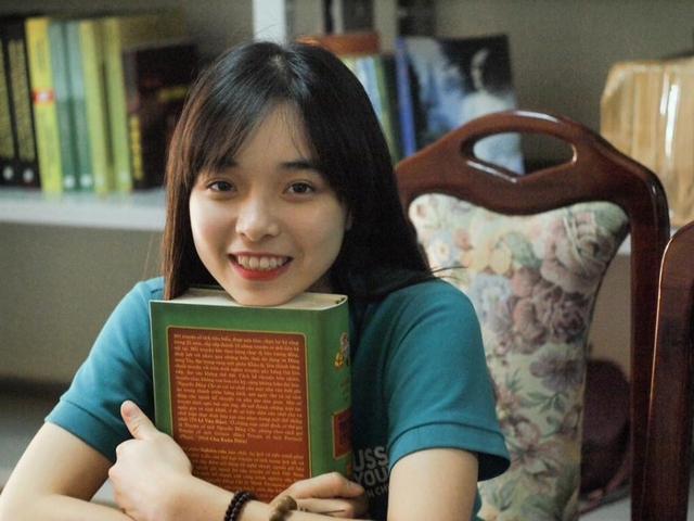 """Trang cho rằng, nếu biết cách học, Triết học nói chung sẽ không quá """"khó ưa"""" như nhiều bạn cảm nhận."""