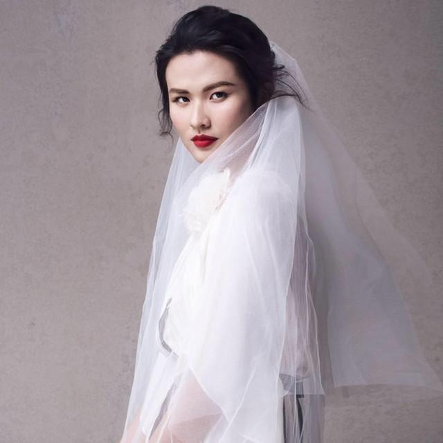 Cao Thiên Trang được kỳ vọng sẽ là một trong những quán quân tương lai nhờ phong độ ổn định. Cô cũng không ngại nói thẳng, nói thật trên sóng truyền hình. Ảnh: FBNV.