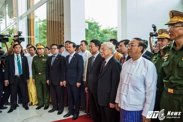 Với Mytel, Việt Nam đã trở thành nhà đầu tư lớn thứ 2 khu vực ASEAN đầu tư vào Myanmar tính đến thời điểm cuối tháng 6 năm 2017, đồng thời trở thành biểu tượng cho quan hệ hợp tác và tình cảm hữu nghị giữa chính phủ và nhân dân hai nước.