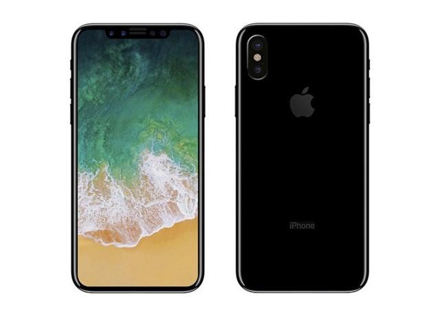 iPhone 8 có thể sở hữu giá bán xấp xỉ 1.000 USD.