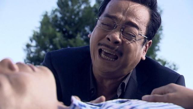 Người phán xử kết thúc trong bi thương và chóng vánh, khi Phan Quân bị bắt, Lê Thành bị bắn chết.