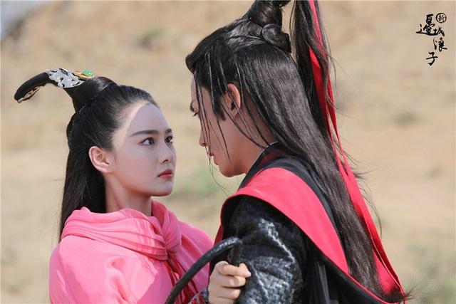 Muội Hỉ đã làm hồn phách Kiệt Vương lên mây chỉ sau một lần chạm mặt. (Ảnh minh họa)