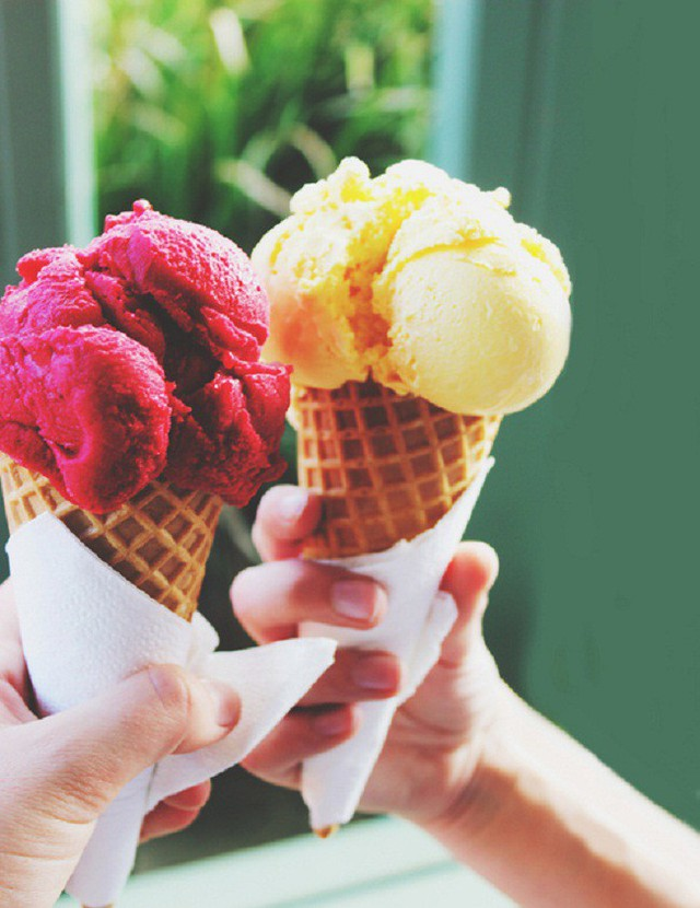 Những viên kem mát lạnh và ngọt ngào này có thể ẩn chứa thứ nguyên liệu mà bạn không thể ngờ tới.