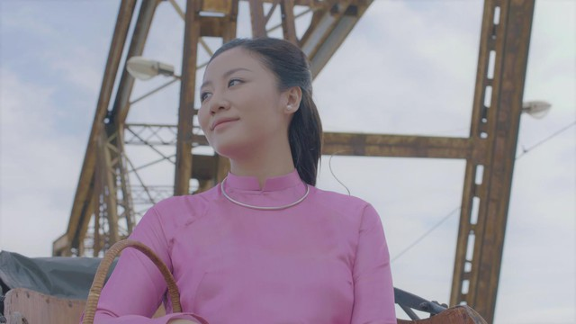 Nữ ca sĩ Văn Mai Hương trải lòng về tình yêu với những giá trị truyền thống xưa cũ.