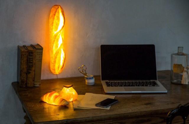 Bạn có thể đặt chiếc đèn bánh mỳ ở bất kỳ vị trí nào bởi mỗi chiếc đều có hệ thống mạch điện riêng biệt.
