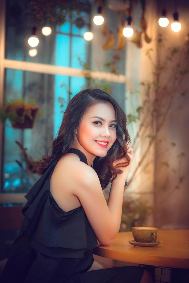 """Người đẹp Top 5 Hoa hậu Việt Nam 2008 bất ngờ tiết lộ lý do """"ở ẩn"""" nhiều năm"""