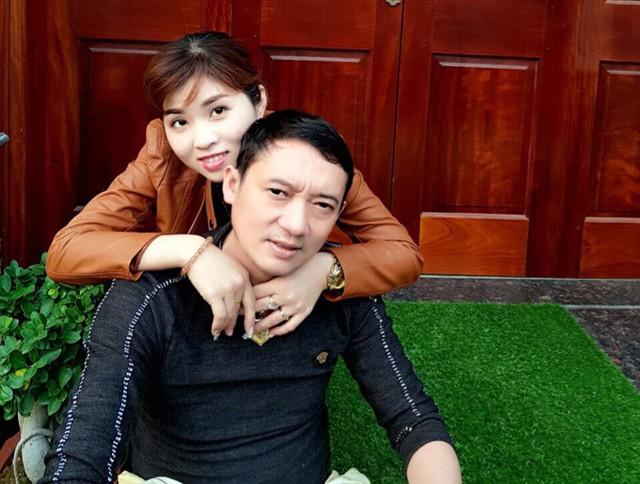 Khoảnh khắc tình cảm của vợ chồng Chiến Thắng - Thu Ngọc sau khi tái hợp.