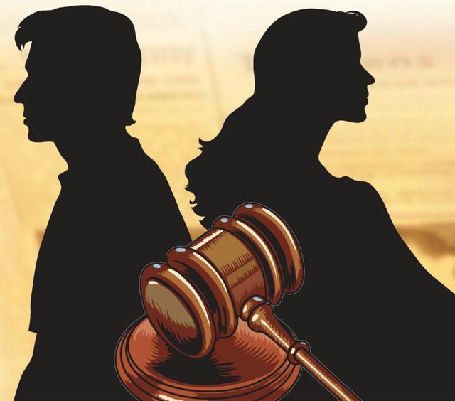 Sau phiên tòa, người chồng bị kết tội cưỡng hiếp vợ mình trong chính căn nhà của họ