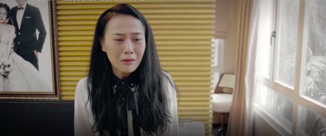 Sơn tức giận đuổi Mai ra khỏi nhà vì cho rằng cô đã ngoại tình với Thành.
