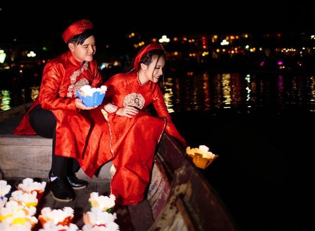 Vợ tương lai của Võ Thanh Hòa là diễn viên Mai Bảo Ngọc. Cả hai quen nhau trong một chuyến công tác Đà Lạt cách đây 2 năm. Nam đạo diễn kể anh ấn tượng với nụ cười tỏa nắng, tính cách hài hước nhưng rất đỗi dịu dàng của bạn gái.