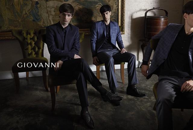 Giovanni – Thương hiệu nền tảng của Giovanni Group