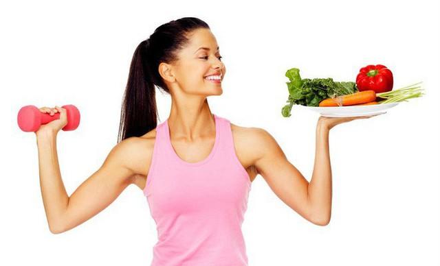 Tập thể dục, ăn uống lành mạnh là cách phòng đột quỵ tốt nhất