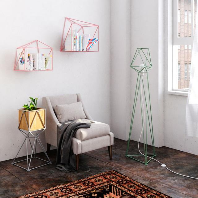 Sự đồng bộ trong nguồn cảm hứng trang trí và thiết kế càng khiến tăng sức lôi cuốn của căn phòng.