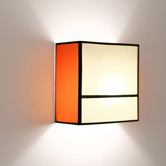 Vừa có thiết kế đẹp mắt nhưng mẫu đèn vẫn làm tốt nhiệm vụ chiếu sáng của nó.