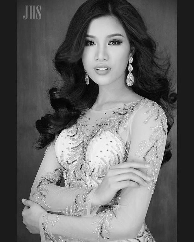 Nguyễn Thị Thành nuôi khao khát trở thành Hoa hậu, được đại diện cho nhan sắc quốc gia tại các đấu trường quốc tế.
