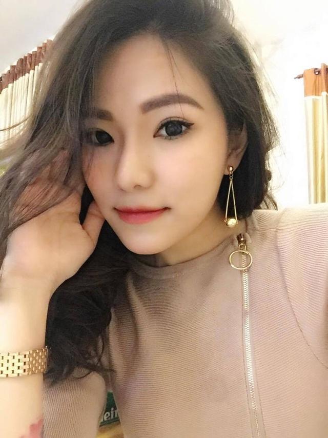 Lý Phương Châu bày tỏ rằng cô không bận lòng đến chuyện bị chồng cũ dùng những lời khiếm nhã nói về mình như thế. (Ảnh: FBNV)
