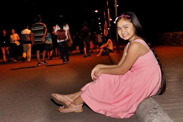 Thiện Nhân có tên thật là Nguyễn Thiện Nhân, cô bé sinh ngày 6 tháng 10 năm 2002 bằng tuổi với Phương Mỹ Chi, Thiện Nhân chính là Quán quân trong chương trình Giọng hát Việt nhí ở mùa thứ hai.