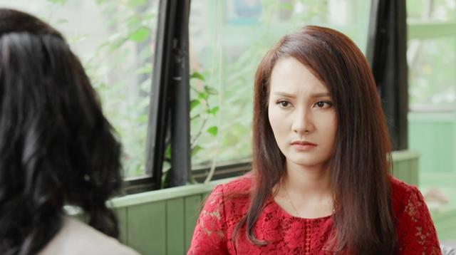 Những lời bà Phương nói khiến Minh Vân vô cùng xúc động.