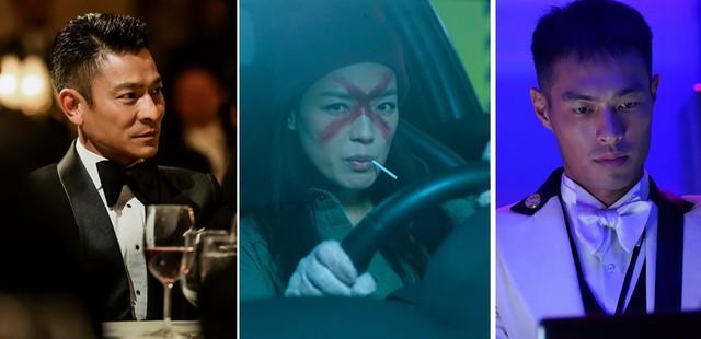 Bộ ba Lưu Đức Hoa, Thư Kỳ và Dương Hựu Ninh đều hoàn thành tốt vai diễn của họ trong phim.