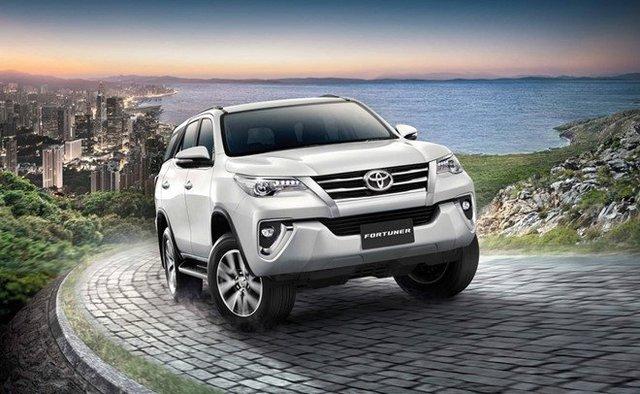 Thuế nhập khẩu ASEAN về 0% khiến giá xe được kỳ vọng sẽ giảm từ năm 2018.