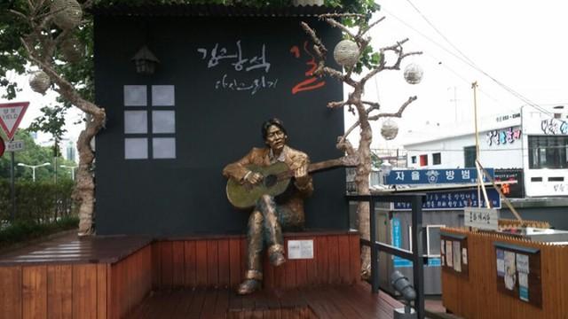Vụ tự tử của huyền thoại nhạc Hàn có thể được lật lại hồ sơ sau 21 năm.