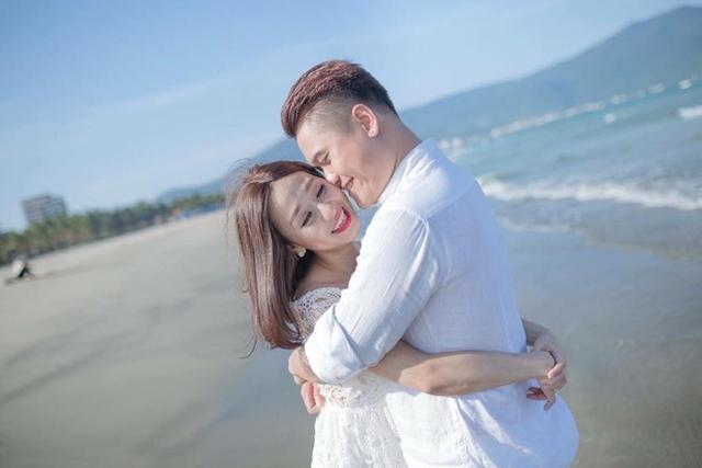 DJ Tiên Moon - vợ nam ca sĩ Duy Khánh.