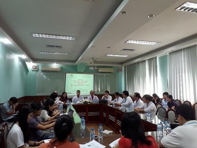 Bệnh viện Nhi đồng 2 chia sẻ thông tin về ca phẫu thuật hy hữu