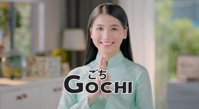 """Hãy nói """"Gochi"""" để thể hiện sự biết ơn và trân trọng dành cho mẹ của mình, bạn nhé"""
