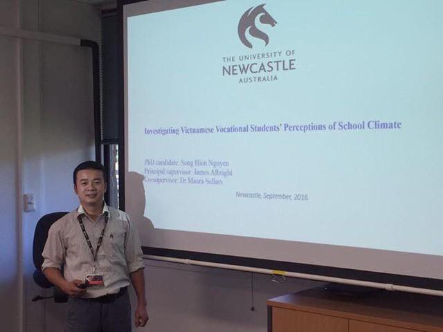 Thạc sĩ Nguyễn Sóng Hiền – hiện là nghiên cứu sinh tiến sĩ Trường ĐH Newcastle (Australia) cho rằng, tác phẩm Chí phèo chẳng những không có nhiều giá trị giáo dục mà còn có thể tác động xấu đến nhận thức của học sinh.