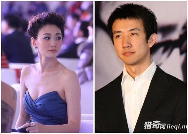 Lý Tiểu Nhiễm và đạo diễn Yên Pha từng có một thời gian hẹn hò khá dài.