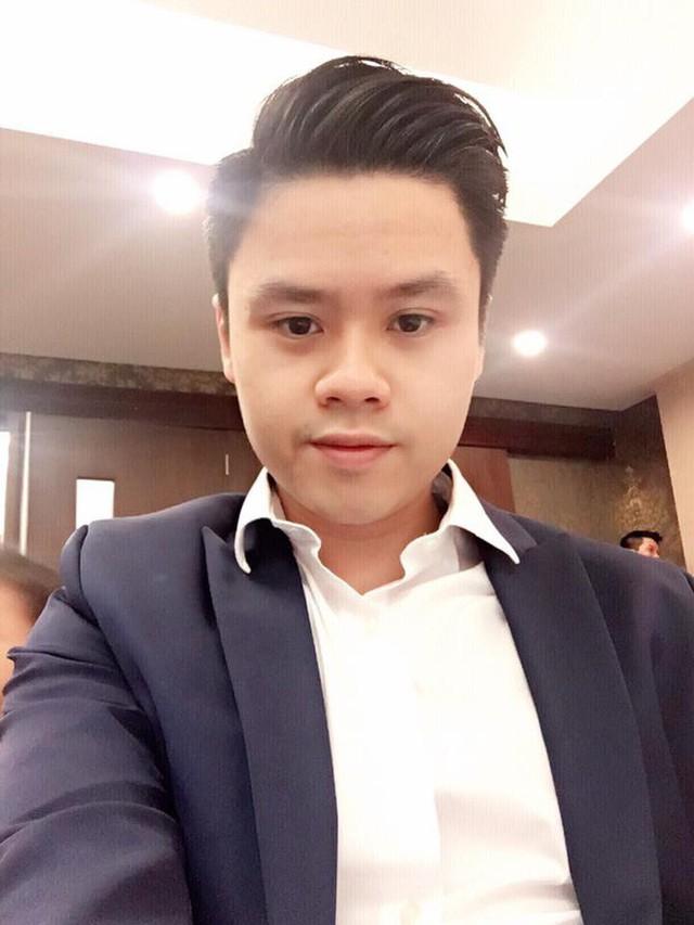 Chân dung Phan Thành, thiếu gia được xếp vào hàng giàu có nhất nhì Sài Gòn.