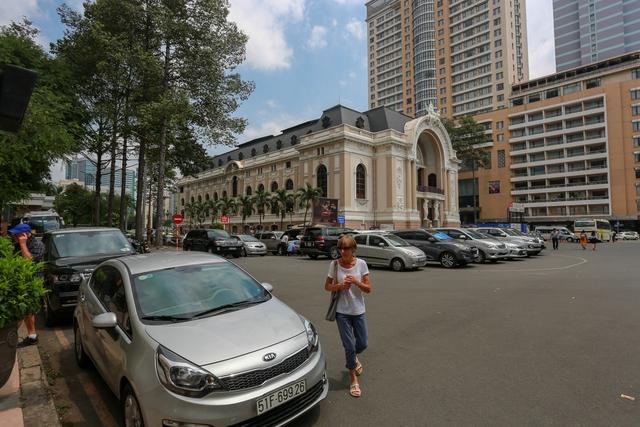 Công trường Lam Sơn