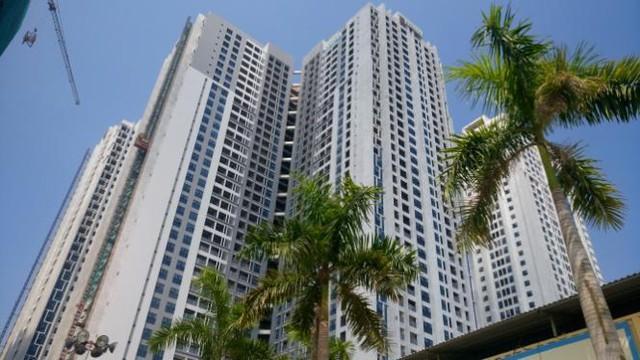Căn hộ của Goldmark City được các chuyên gia cao cấp của Nhật Bản và Hàn Quốc ưa thích, giá cho thuê ước tính từ 700 – 1.000 USD/căn.