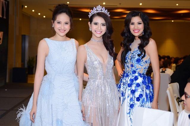 Ở cuộc thi Miss Eco Imternationnal 2017, Nguyễn Thị Thành đã giành được giải Á hậu 3. Người đẹp Canada đoạt vương miện Hoa hậu. Danh hiệu Á hậu 1 thuộc về đại diện của Pakistan còn Á hậu 2 đến từ Bỉ.