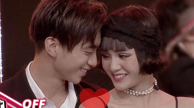 Hiền Hồ muốn công khai tình yêu với Soobin Hoàng Sơn.