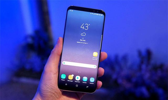 iPhone 8 và Samsung Galaxy S8: Smartphone nào chất hơn? - Ảnh 5.