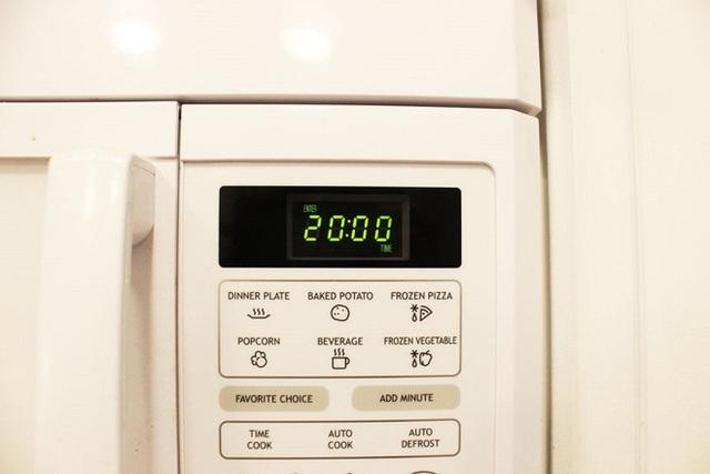 Khoảng thời gian chờ tốt nhất là khoảng 20 phút, nếu không khí quá lạnh thì hãy tăng nhiệt độ lên để việc làm sạch được tốt nhất.