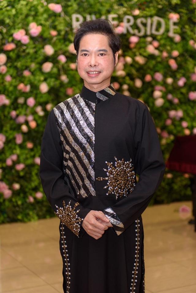 Đạo diễn Đồng Đăng Giang từng góp ý với Ngọc Sơn về phong cách thời trang.