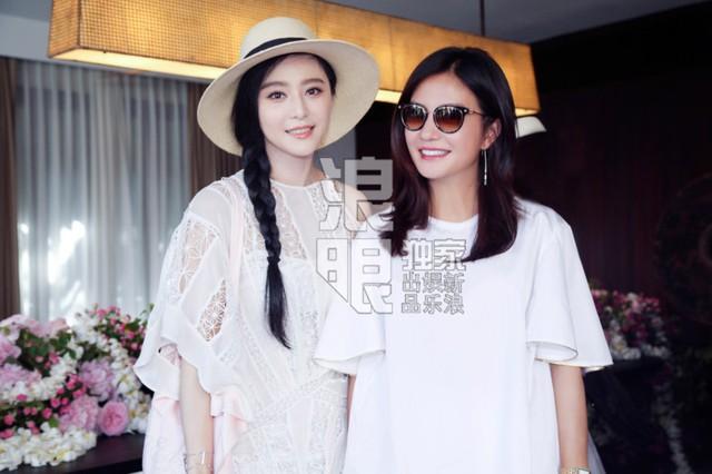 Triệu Vy từng chỉ được nhận vai Tử Vy vì là người Đại lục. Sau khi nữ chính Đài Loan bỏ vai Tiểu Yến Tử, cô được thay thế. Phạm Băng Băng hụt vai Tử Vy cũng vì không thể có hai diễn viên Đại lục đóng chính.