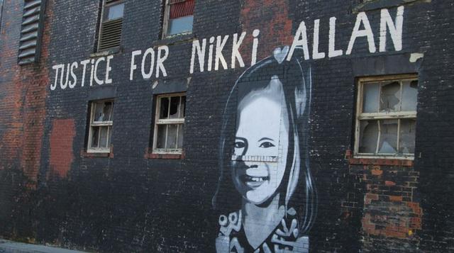 Tìm lại công lý cho Nikki (Ảnh: Internet)