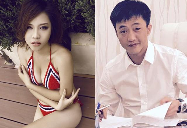 """Cả Đàm Thu Trang lẫn Cường Đô la bất ngờ chia sẻ trạng thái """"Đã đính hôn"""" vào ngày 23/9. Tuy không thông báo cụ thể đính hôn với ai nhưng sự trùng hợp này tựa như lời thông báo và nhận được nhiều chúc mừng từ bạn bè, đồng nghiệp."""