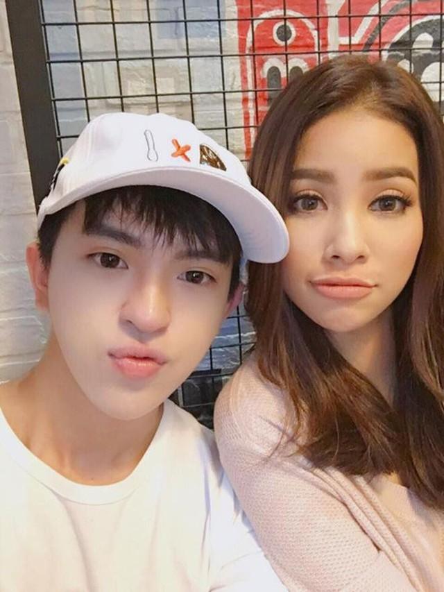 Tin - con trai Thu Hoài từng có khoảng thời gian vô cùng thân thiết với Phạm Hương.