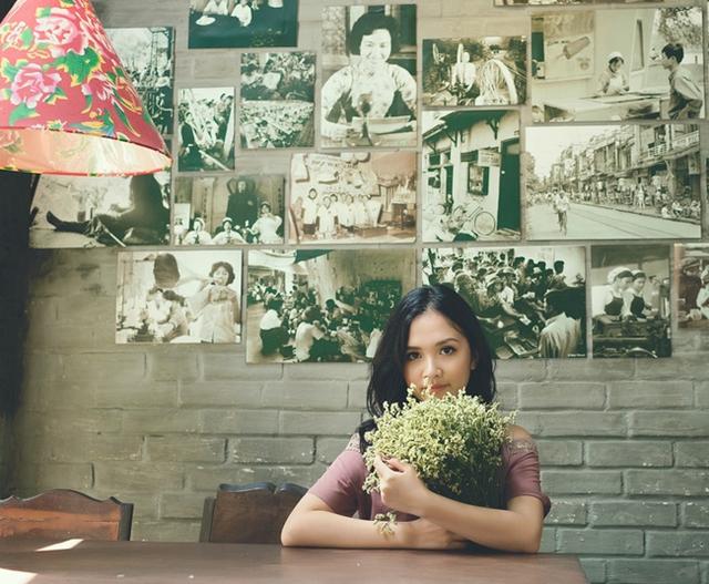 Giờ đây, khi đã là thiếu nữ 20 tuổi, Hà Anh thường được đạo diễn chọn mặt gửi vàng vào những vai diễn sắc sảo, đanh đá.