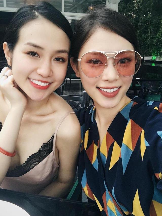 Hương Baby từ một hot girl đã có nhiều bước tiến trong sự nghiệp và trở thành gương mặt khá quen thuộc trong các MV ca nhạc.