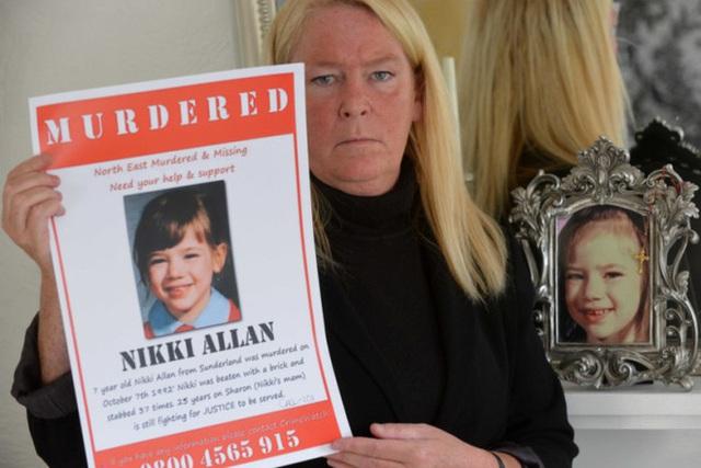 Gia đình của Nikki vẫn luôn theo đuổi vụ án chưa từng bỏ cuộc (Ảnh: Internet)