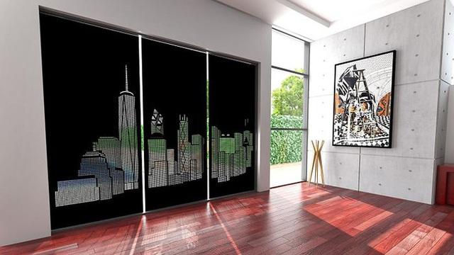 Ánh sáng ở các khung giờ sẽ tạo nên những bức tranh đặc sắc cho không gian bên trong nhà. - Ảnh: Amazon