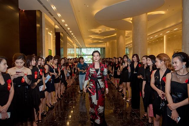 CEO Đào Minh Châu là tấm gương thành công của rất nhiều chị em phụ nữ