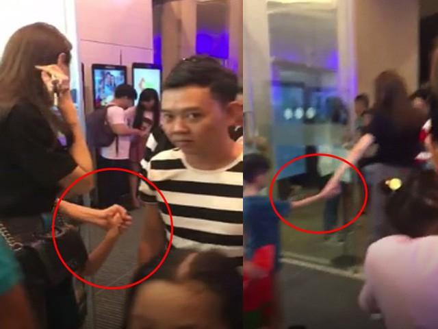 Hồi cuối tháng 10, cô bị bắt gặp đưa bé Subeo đi chơi nhân dịp Trung thu. Mối quan hệ giữa nữ ca sĩ với con trai riêng của bạn trai khá tốt. Chuyện tình cảm giữa Cường Đô la và Đàm Thu Trang không ồn ào. Khác với những chân dài từng cặp kè thiếu gia, Đàm Thu Trang rất kín tiếng và không trực tiếp nhắc tới bạn trai.