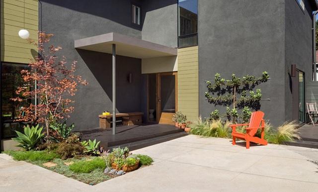Nhờ sự cải tạo mới mẻ mà chủ nhân ngôi nhà đã đưa cuộc sống của mình sang một trang mới. Ngôi nhà của bạn cũng sẽ trở nên đẹp mắt hơn nếu từ bây giờ bạn bắt tay vào thay đổi mọi thứ.